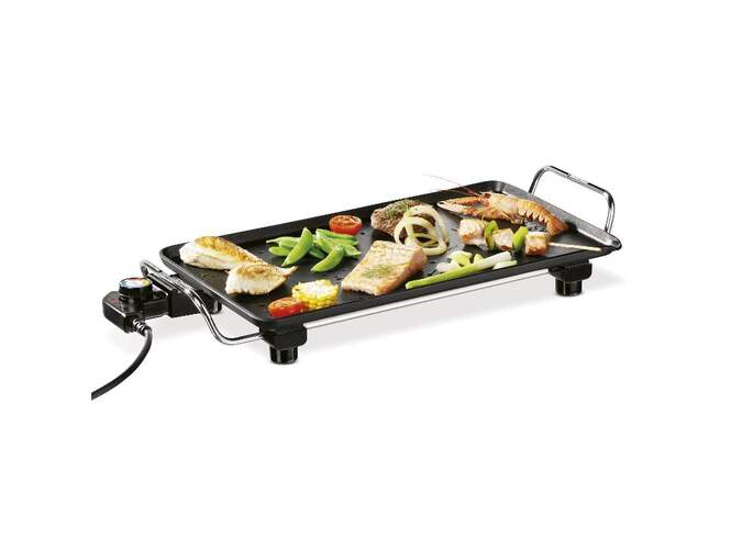 Plancha de cocina Princess Table Chef Pro