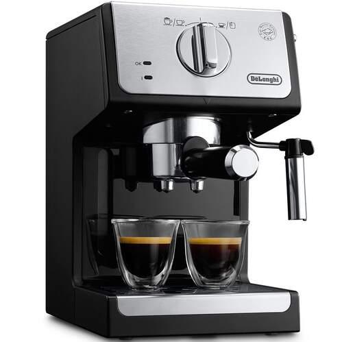 Cafetera Manual Delonghi ECP33.21