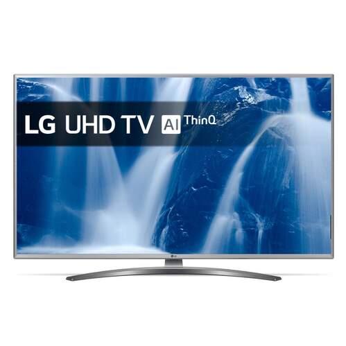 "TV LG 55"" 55UM7610 UHD STV IPS IA MAGICR DTS.VIRTX"