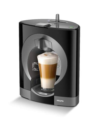 Cafetera Krups OBLO KP1108IB Dolce Gusto