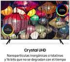 TV SAMSUNG 82%%%quot; UE82TU8005 UHD STV VOICE ONEREMOTE