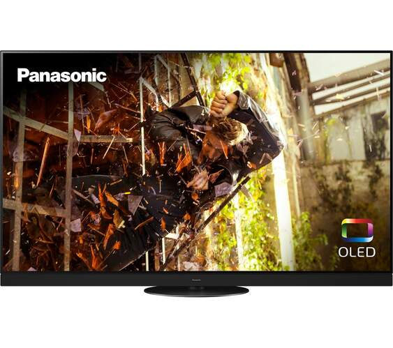 TV OLED Panasonic TX65HZ1500