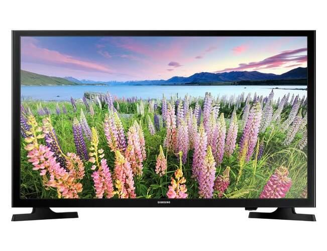 "Televisor Samsung 40"" UE40N5300 - Full HD, Smart TV, PurColor, Ultra Clean View, HDR10, WiFI"