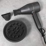 Secador Cecotec Bamba IoniCare 5500 PowerStyle Black