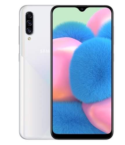 Samsung Galaxy A30S 64GB Blanco