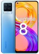 Realme 8 Pro 8/128 GB Azul