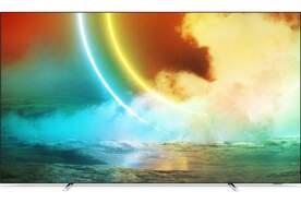TV Philips 55OLED705/12