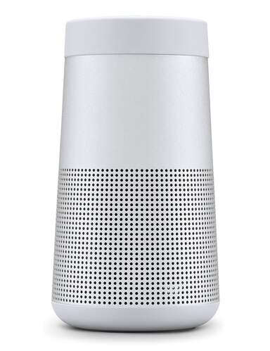 Altavoz Bluetooth Bose SoundLink Revolve 360 Plata