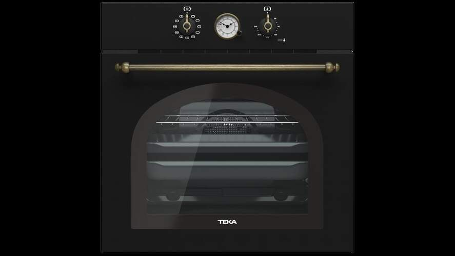 HORNO TEKA HRB6300AT ANTRACITA GT 111010010