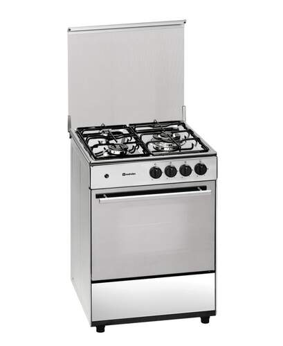 Cocina de gas Vitrokitchen UN6050IB
