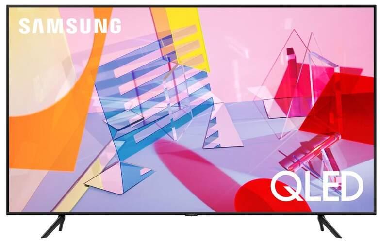 TV QLED Samsung QE55Q60T