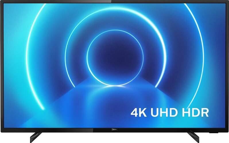 """TV Philips 50"""" 50PUS7505/12"""