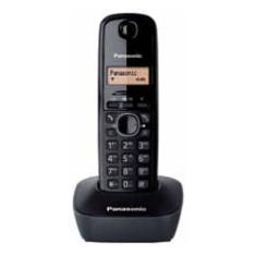 Teléfono Inalámbrico Panasonic KXTG1611SPH