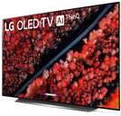 TV LG 55%%%quot; 55C9PLA UHD OLED IA THINQ ALFA9 DOLBYATM