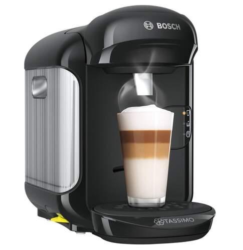 Cafetera Bosch Tassimo TAS1402 Negra