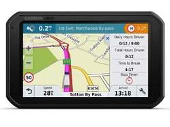 GPS camión Garmin Delz 780 LMT-D