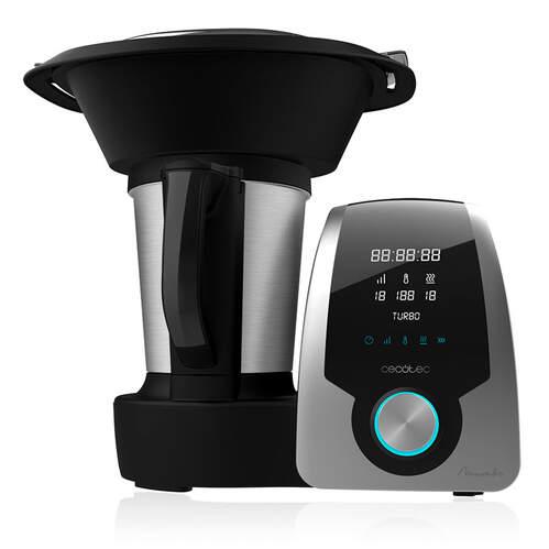 Robot de cocina Cecotec Mambo Silver 04103