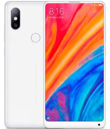 Xiaomi Mi MIX 2S 64GB Blanco