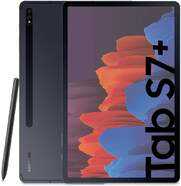 Samsung Galaxy Tab S7+ 5G 128GB Negra
