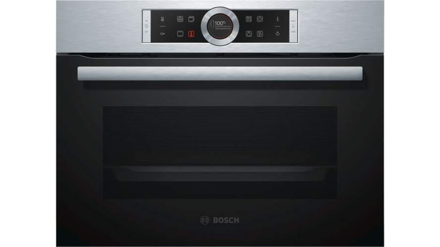 Horno compacto Bosch CBG633NS3