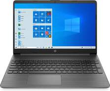 Portátil HP Laptop 15s-fq1038ns