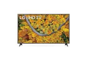 TV 4K LG 75UP75006LF