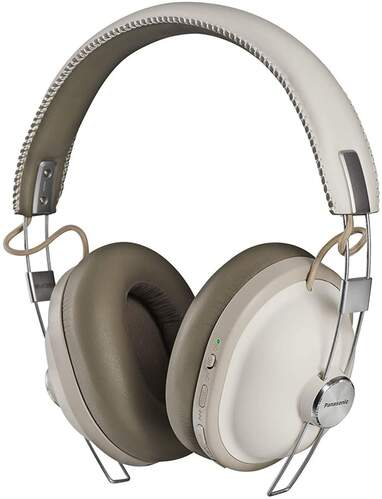 Auriculares Panasonic RP-HTX90NE-W Blanco