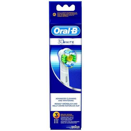 Recambio dental ORAL-B-18-3 FFS probright7024