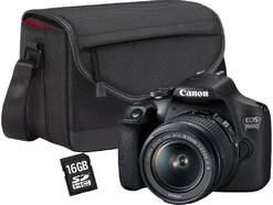 Réflex Canon EOS 2000D
