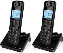 Teléfono Inalámbrico Alcatel S250 DUO