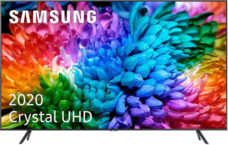 "TV Samsung 70"" 70TU7105"