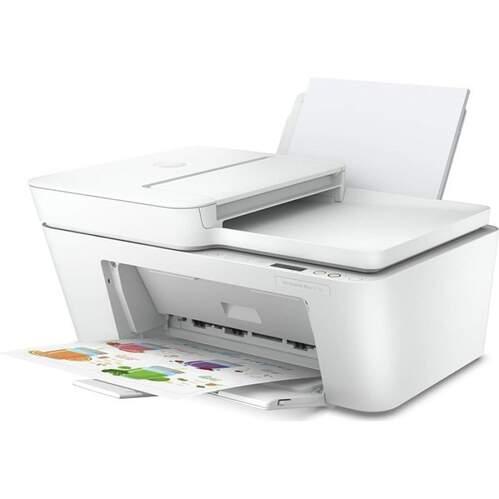 Impresora multifunción HP DeskJet 4120