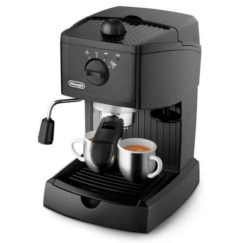 Cafetera Manual Espresso Delonghi EC146