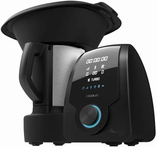 Robot de cocina Mambo 9090