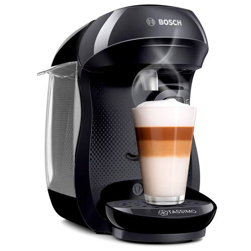Cafetera Bosch Tassimo Happy TAS1002X