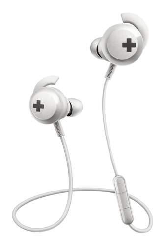 Auriculares Philips SHB4305WT/00 Blanco