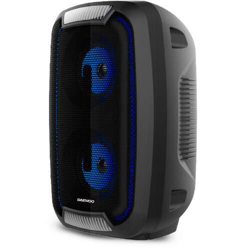 Altavoz Daewoo DSK-400 Karaoke