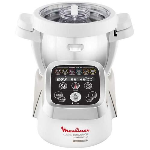 Robot de cocina Moulinex Cuisine Companion HF800A13