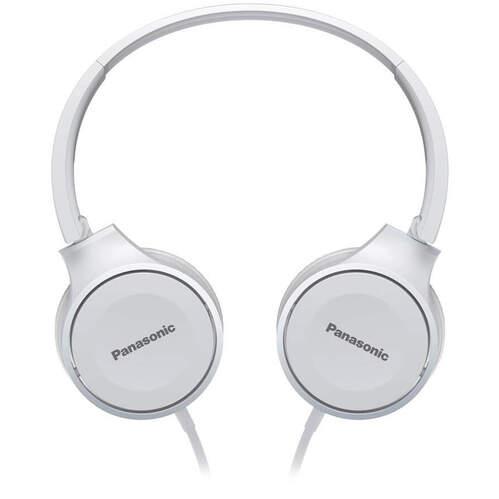 Auriculares Panasonic RP-HF100E-W Blancos