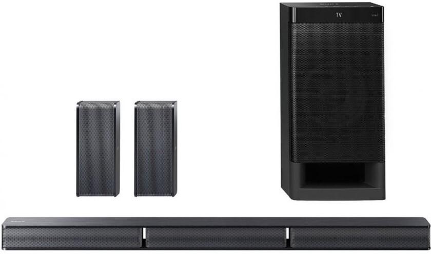 Barra de sonido Sony HTRT3