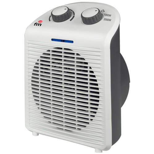Calefactor Eléctrico FM T22